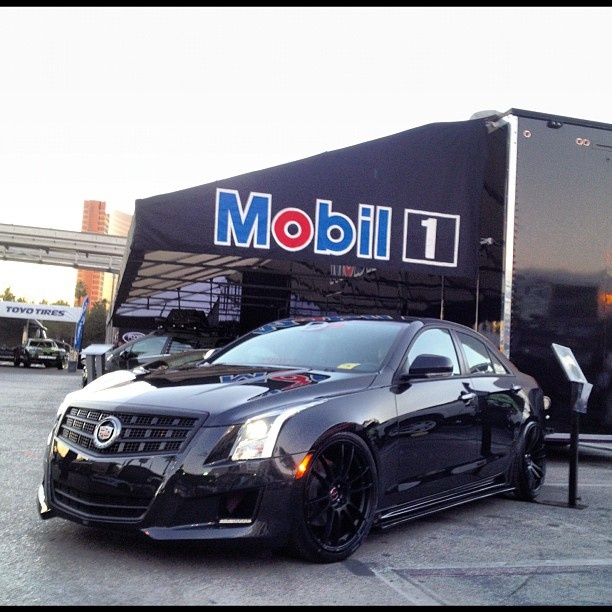 Widebody D3 Cadillac Cts V Is A Beast: 17 Best Images About ATS On Pinterest