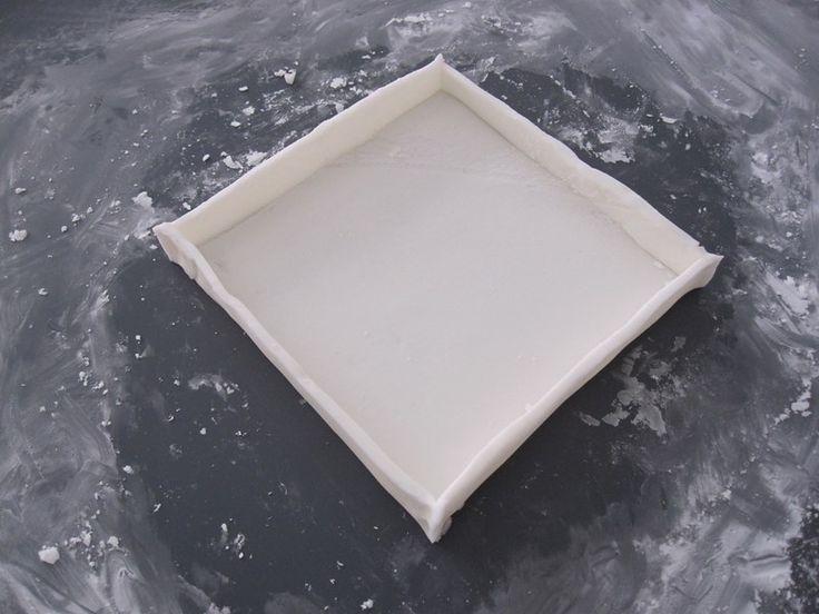 DIY Fredag: Hjemmelavet selvhærdende ler