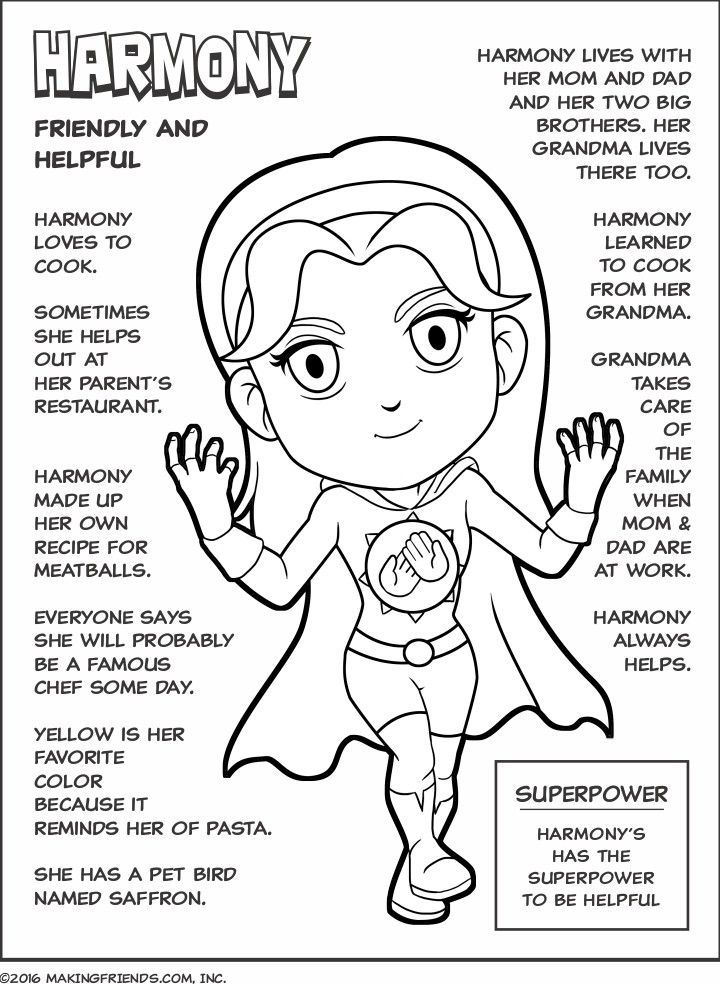 girl scouts law coloring pages - photo#16