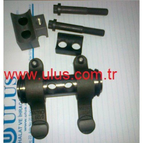 02-910818 Supap horozu JCB 456 motor parçası