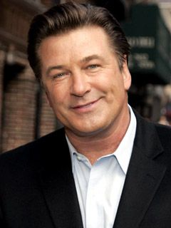 30 Rock anyone? Alec Baldwin STILL has it. It's Ridiculous.