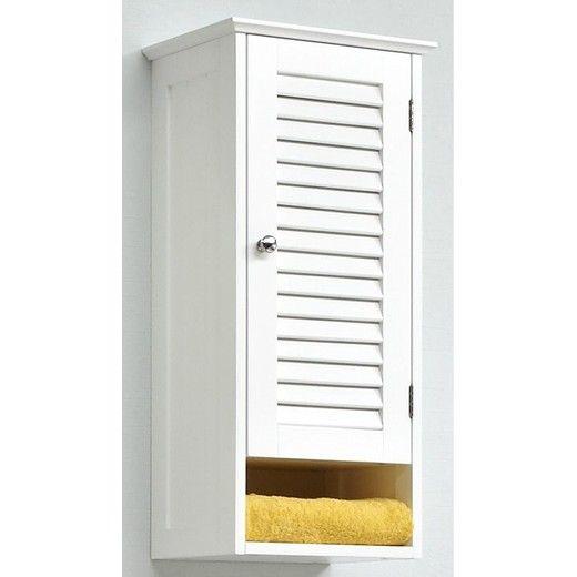 """""""JASPER"""" fürdőszobai faliszekrény"""