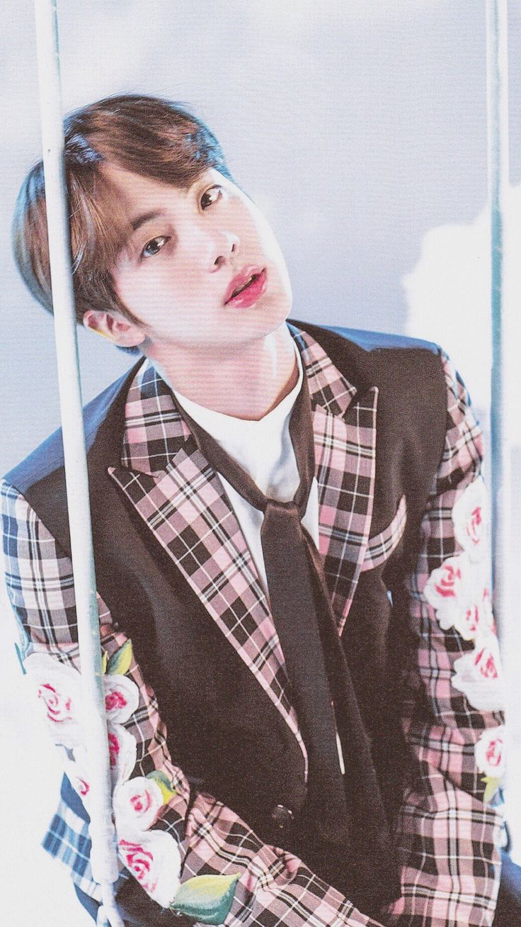 JIN BTS <3-<3
