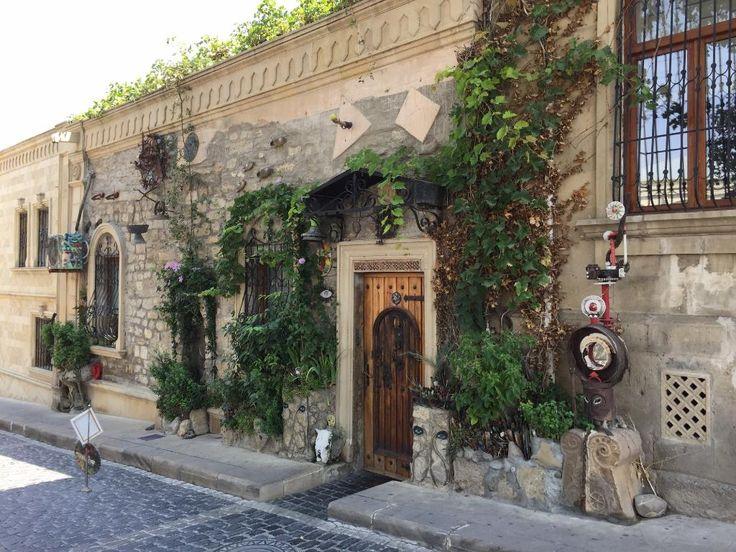 Old City Baku - Baku - Old City Baku Yorumları - TripAdvisor