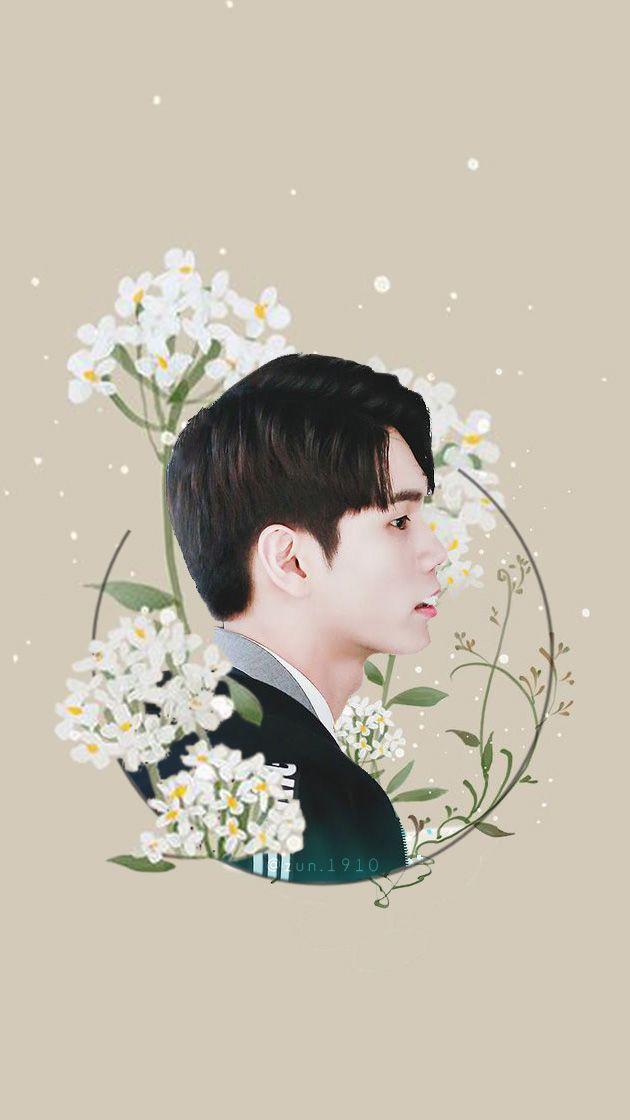 Wanna One Ong SeongWoo 옹성우