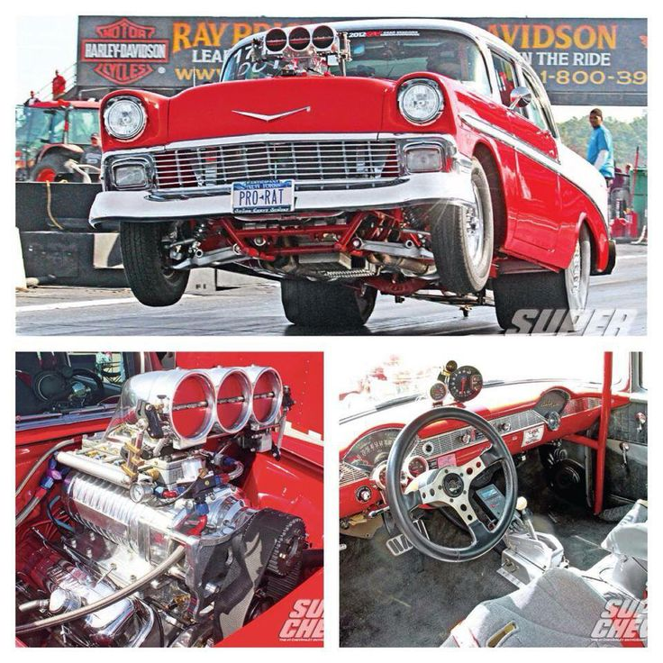 1058 best Chevy 55 to 57 images on Pinterest Cool cars, Vintage - vintage möbel küche