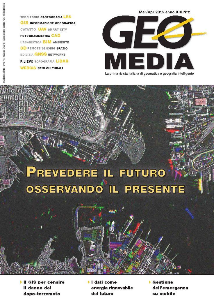 GEOmedia 2 2015