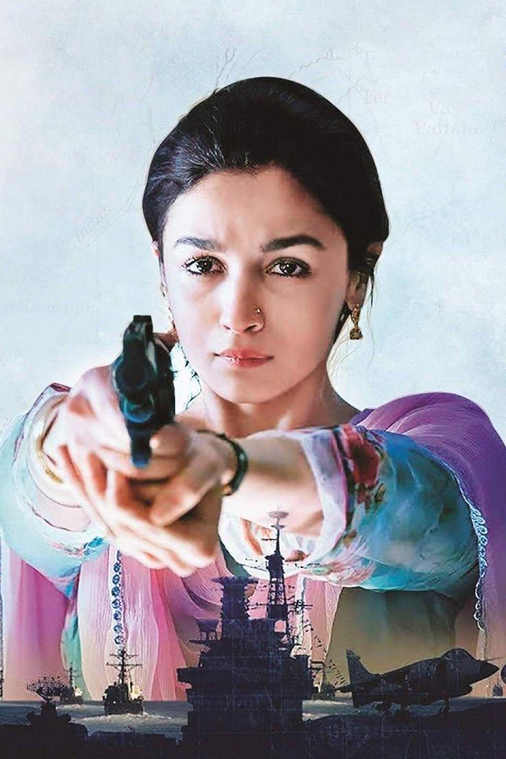 Alia Bhatt in Raazi movie poster HD mobile wallpaper Alia Bhatt in Raazi movie p...