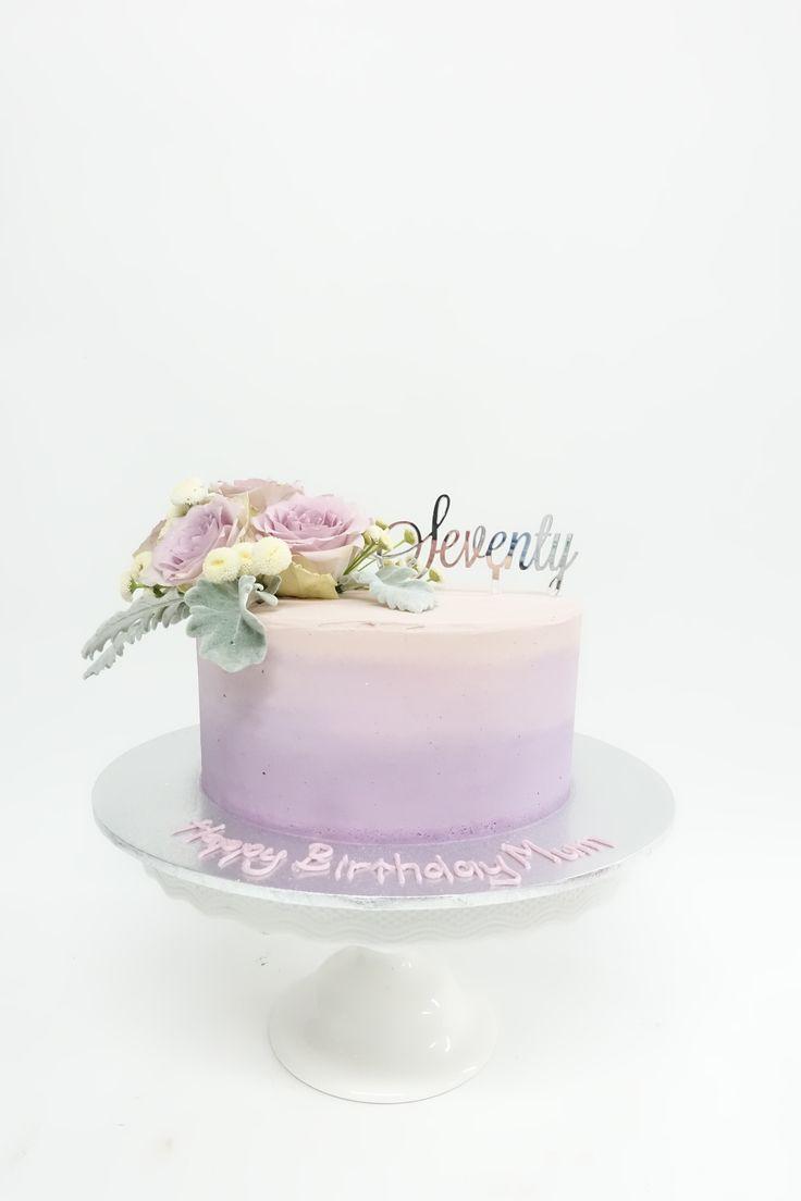 #freshfloralcake #birthdaycake #cake #vanillapod #vanillapodspecilatycakes #brisbanecakes #weddingcake #brisbaneweddingcakes #brisbanecafe #noveltycakesbrisbane