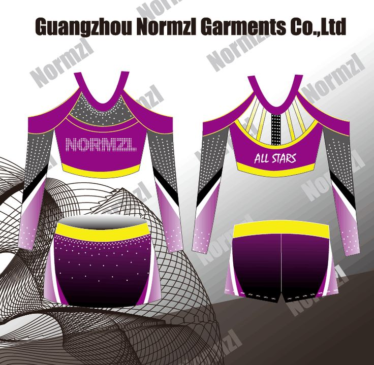 Hello,   This is Jessie from Guangzhou Normzl Garment Co., Ltd-OEM & ODM manufacturer, we are specialized in custom sportswear. Our advantages:   1. OEM & ODM manufacturer 2. Smaller order quantity accepted, competitive quality and price 3. Design for free 4. Over 6 years manufacture & export experience  If interested, pls feel free to contact us. Contact Email:normzl06@normzlsport.com  Kind regards Jessie