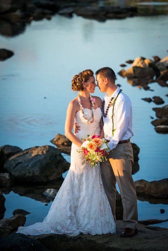 1000 Images About Affordable Beach Weddings Packages Hawaii