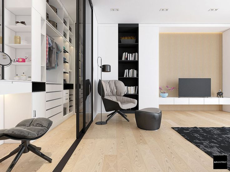 Modern minimalism is everywhere – and there's no question as to why. It's the go-to choice for staging interior architecture concepts, it's a versatile backdr