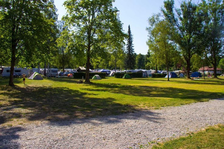 Tent field at Camping am Pilsensee, Seefeld, Starnberg - Pitchup.com