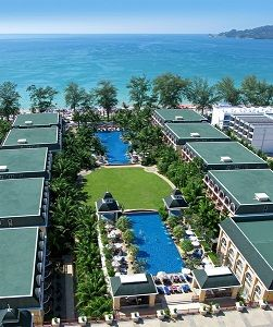 Phuket Graceland - stay pay family deals