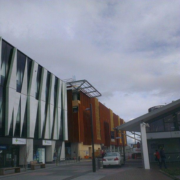 New Lynn in New Lynn, Auckland
