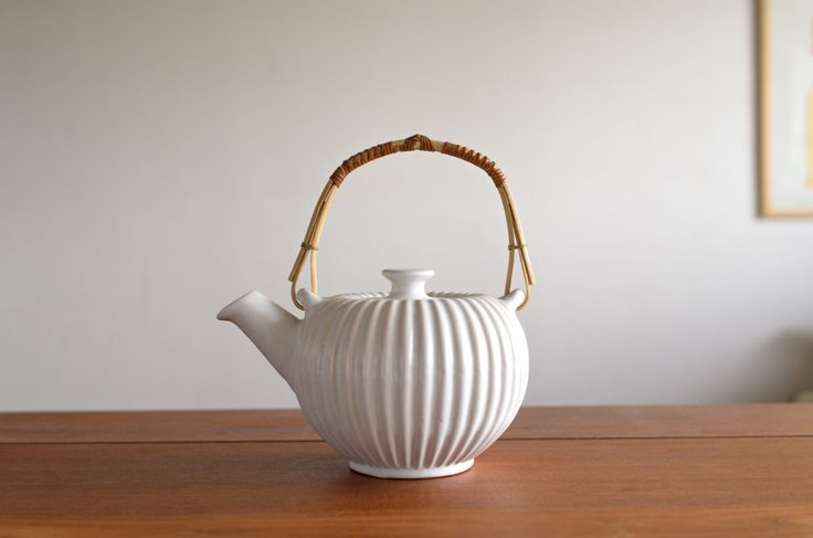 Michael Andersen & Son Tea Pot