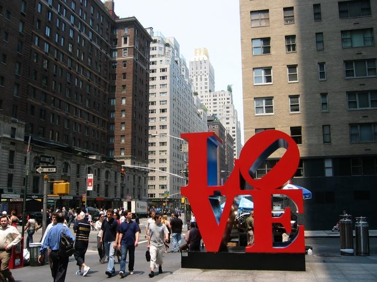 love ...Urban Image, Robert Indiana, Philly Th Cities, Honeymoons Memories, Heart Nyc, Downtown Philadelphia