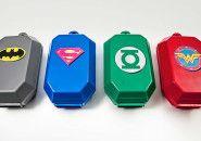 Hospital usa fórmulas de super-heróis na luta contra o câncer infantil