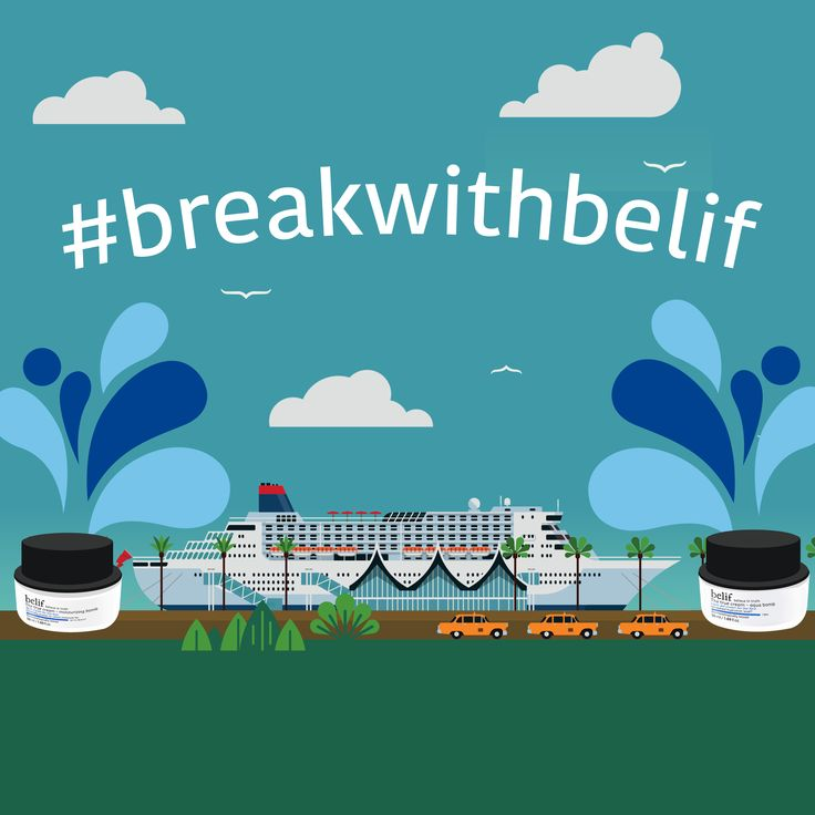 Help me win this awesome contest from @belifcanada