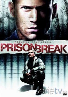 Prison Break. Serie de TV