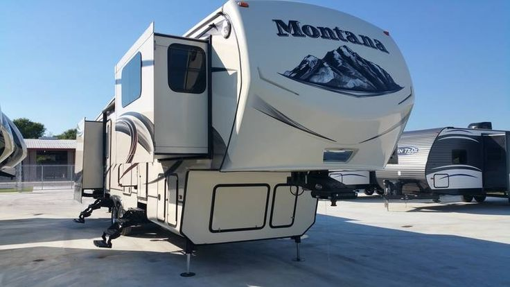2014 Keystone Montana 3750FL, 5th Wheels RV For Sale in Ville Platte, Louisiana | Rick's RV Sales & Service  | RVT.com - 180361