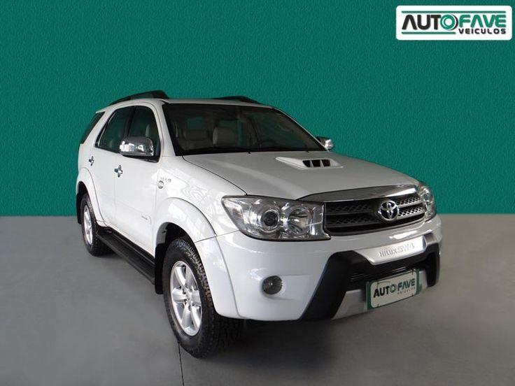 Toyota Hilux Sw4 3.0 Srv 4x4 7 Lugares 16v Turbo Intercooler - R$ 112.900 em Mercado Libre petrução!