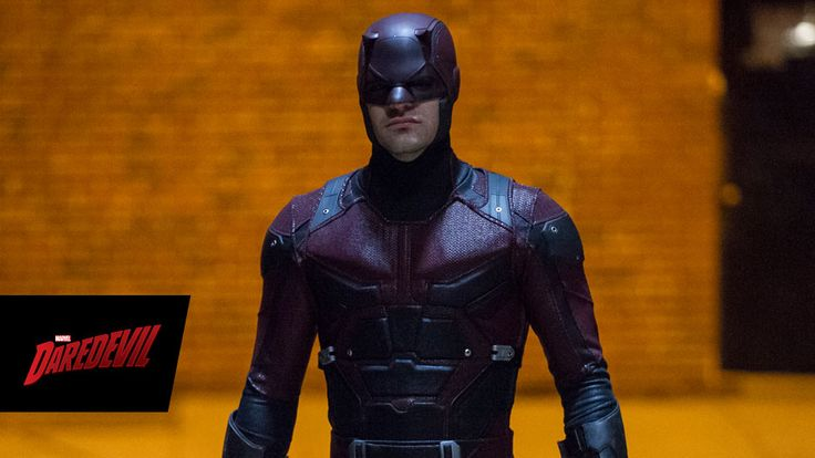 netflix daredevil   Netflix Orders a Second Season of 'Marvel's Daredevil'