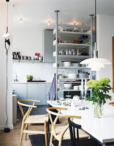 Stockholm kitchen