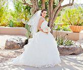 Enchanting Gold Desert Wedding #wedding #bride #groom #reception #ceremony http://www.weddingchicks.com/