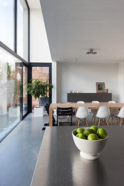 Vide + keuken