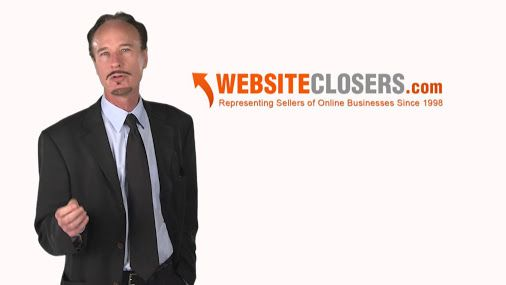 Buying & Selling eCommerce Websites #WebsiteClosers.com