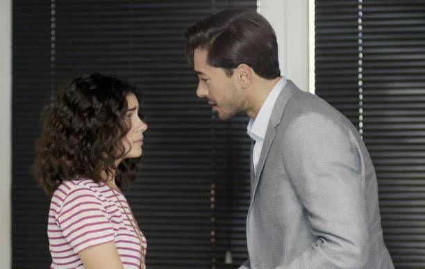 Seviyor Sevmiyor Bölüm 10 - Episode 10