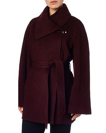 Celeste Cape Coat