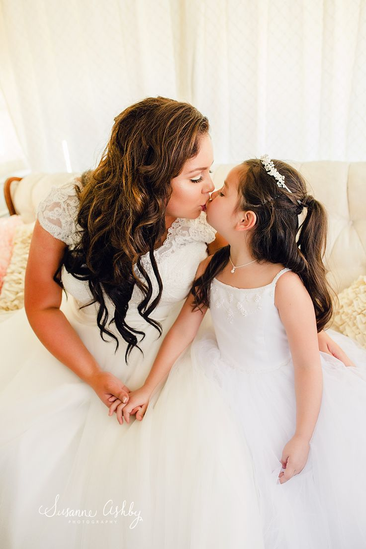 beautiful wedding places in northern california%0A Taber Ranch Capay Northern California Wedding Photographer flower girl