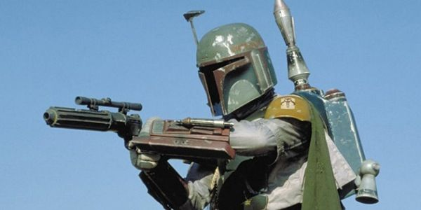 Boba Fett May Get The First Standalone Star Wars Movie image