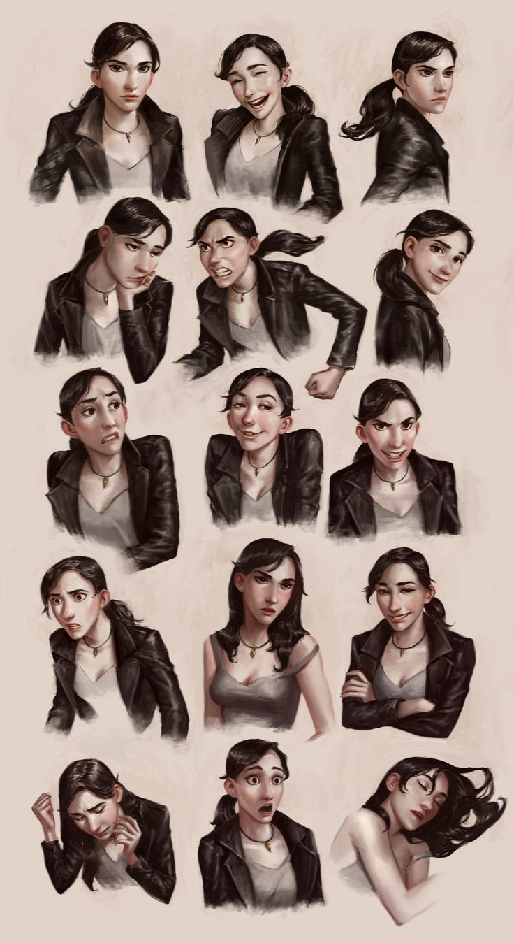 Best Character Design Courses : Best emociones images on pinterest drawing lessons