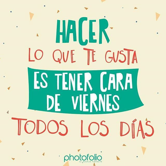 Bonito viernes!  . . . . .  #viernes #benice #everyday #love #friday #viernes #love #welovephotofolio
