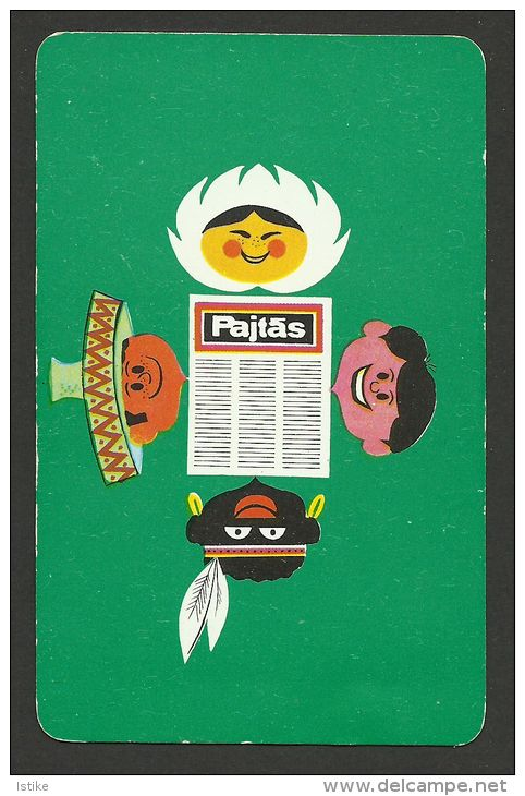 "HUNGARY, ""PAJTÁS"", MAGAZINE FOR CHILDREN, 1973 ."