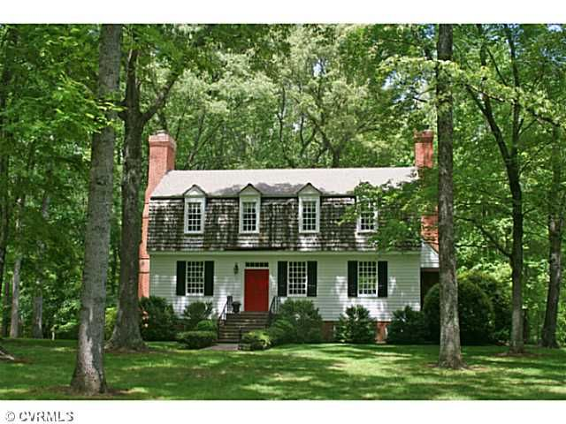 curb appeal dutch colonial - Google Search