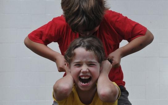 Hetpaarddatvliegt - Rooie kop 4+  zondag 07 oktober 2012 15:00   Kinderen zien er schattig uit. Ze praten krom en vallen vaak. Maar vergis je niet. Diep van binnen borrelt, kookt en stoomt de drift. Ze zijn jaloers en egoïstisch, kunnen niet tegen hun verlies en gaan meteen huilen als ze hun zin niet krijgen. En dat is maar goed ook. Als kind moet je je staande houden. Maar wat als volwassenen dat nou eens zouden doen? Montagevoorstelling op de grens van realisme en fantasie.