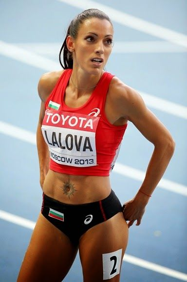 jamaican woman sprinter steroids