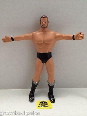 (TAS005590) - WWE WWF WCW nWo Wrestling Twistables Action Figure - Barry Windham