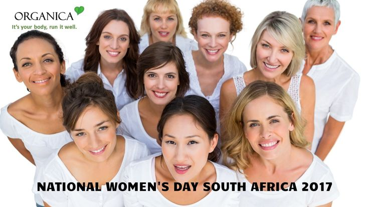 Organica would like to wish all the women in our lives a wonderful National Women's Day!  August is National Women's Month which is an opportunity for us to celebrate all the wonderful women in our lives and discuss foods and products which can be beneficial to women's health.  https://www.organica.co.za/product-category/beauty/?utm_content=buffer2f1cd&utm_medium=social&utm_source=pinterest.com&utm_campaign=buffer