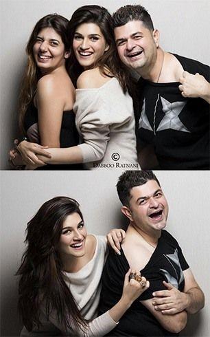 Kriti Sanon Dabboo Ratnani calendar shoot   #DabbooRatnani #Calendar2016 #Celebrities #DabbooRatnaniCalendar
