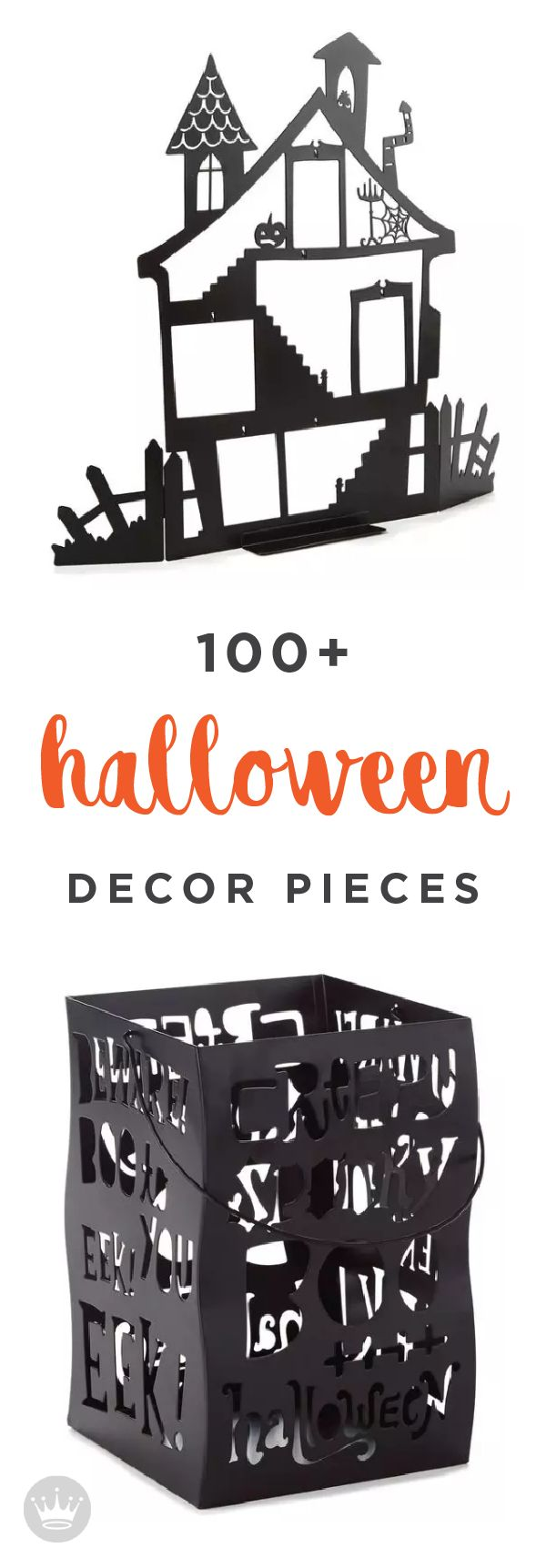searching for the perfect halloween decorations for this year hallmark has 100 decor pieces - Hallmark Halloween Decorations