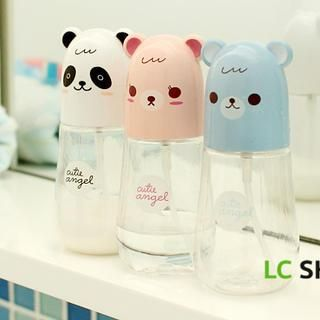 Buy 'Lazy Corner – Animal Travel Spray Bottle' with Free International Shipping at YesStyle.com. Browse and shop for thousands of Asian fashion items from China and more!