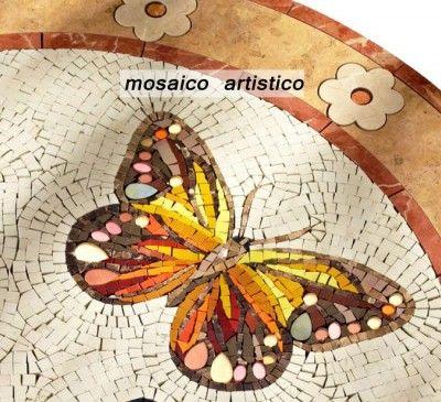 Oltre 25 idee originali per parete a mosaico su pinterest for Scuola arredatore d interni