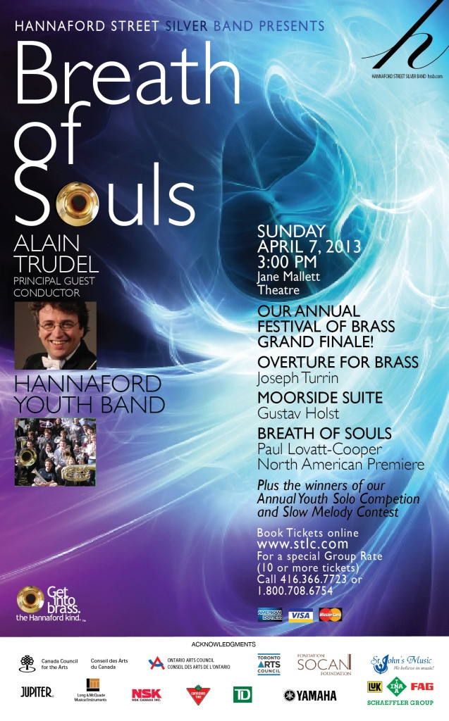Breath of Souls - April 7th in the Jane