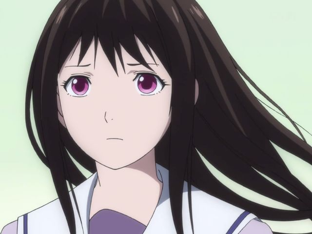 I got: Iki Hiyori! Which Noragami Character Are You?