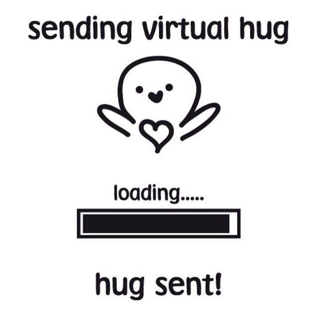 Ik stuur jullie een digitale knuffel omdat het vandaag Cuddle Up Day - Wereld Knuffel Dag is! #cuddleupday #wereldknuffeldag #belgianblogger #blogger #blog #paradiseofdana